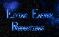 Living Energy Productions company logo