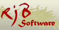 RjB Software company logo