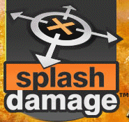 Splash Damage company logo
