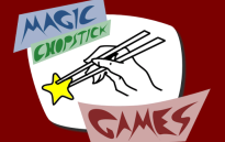 Magic Chopsticks Games company logo