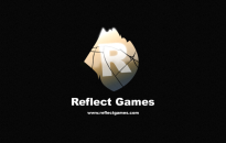 Reflect Games company logo