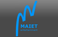 MAIET Entertainment company logo