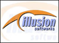 Illusion Softworks company logo