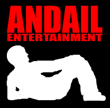 Andail Entertainment company logo