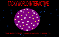 TackyWorld company logo