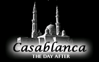 Casablanca: The Day After