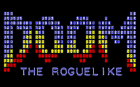 Doom: The Roguelike