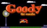 Goody The Remake