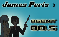 James Peris is the agent 00.5