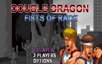 Double Dragon - Fists of Rage