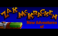 New Adventures of Zak McKracken, The