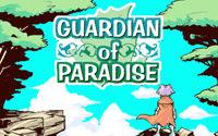 Guardian of Paradise