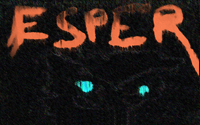 ESPER: Town On The Edge Of Darkness