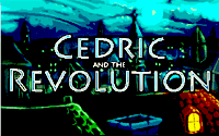 Cedric and the Revolution