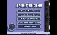 Spirit Engine, The