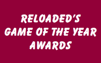 Game Of The Year Awards