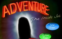 Adventure: The Inside Job