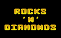 Rocks \'n\' Diamonds