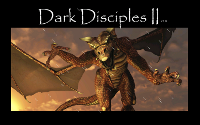 Dark Disciples 2
