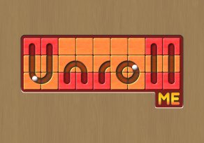 Unroll Me (Mobile Game)