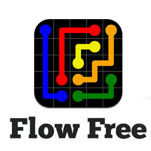 Flow Free (PC & Mobile)