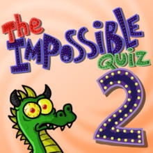 The Impossible Quiz 2 (Mobile Game)