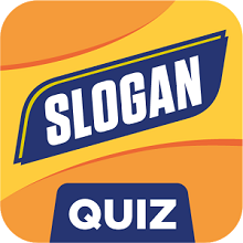 Slogan Logo Quiz (Mobile Game)