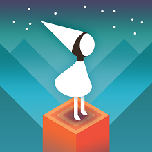 Monument Valley (Mobile)