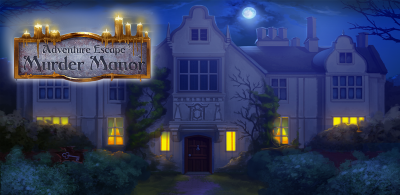 Adventure Escape Murder Manor