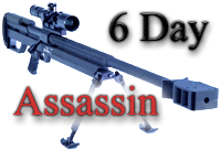 6 Day Assassin