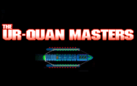 Ur-Quan Masters, The